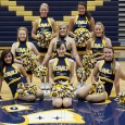 Bri Funte | Contributing Writer The Buena Vista University (BVU) Dance Team will be performing at the state dance/drill team competition on Friday, Nov. 30, 2012. This is not the...