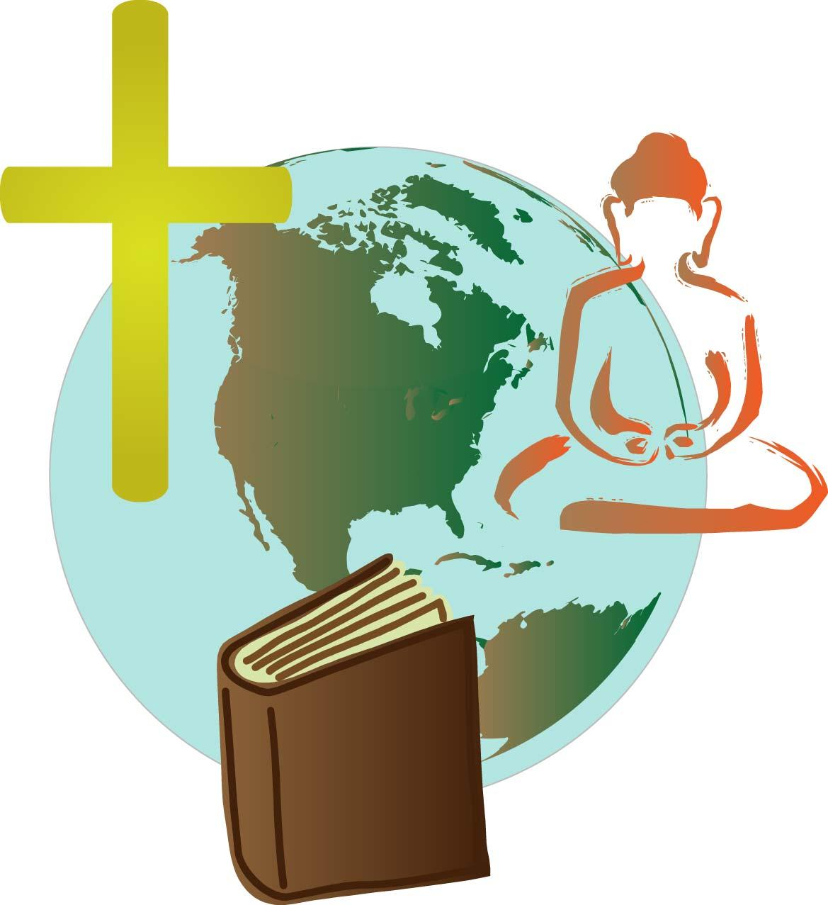 Download this Discovering Bvu Religions picture