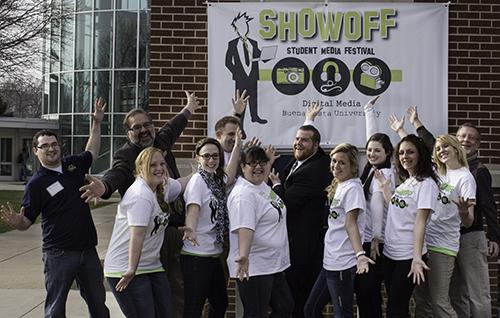 SHOWOFFgroup