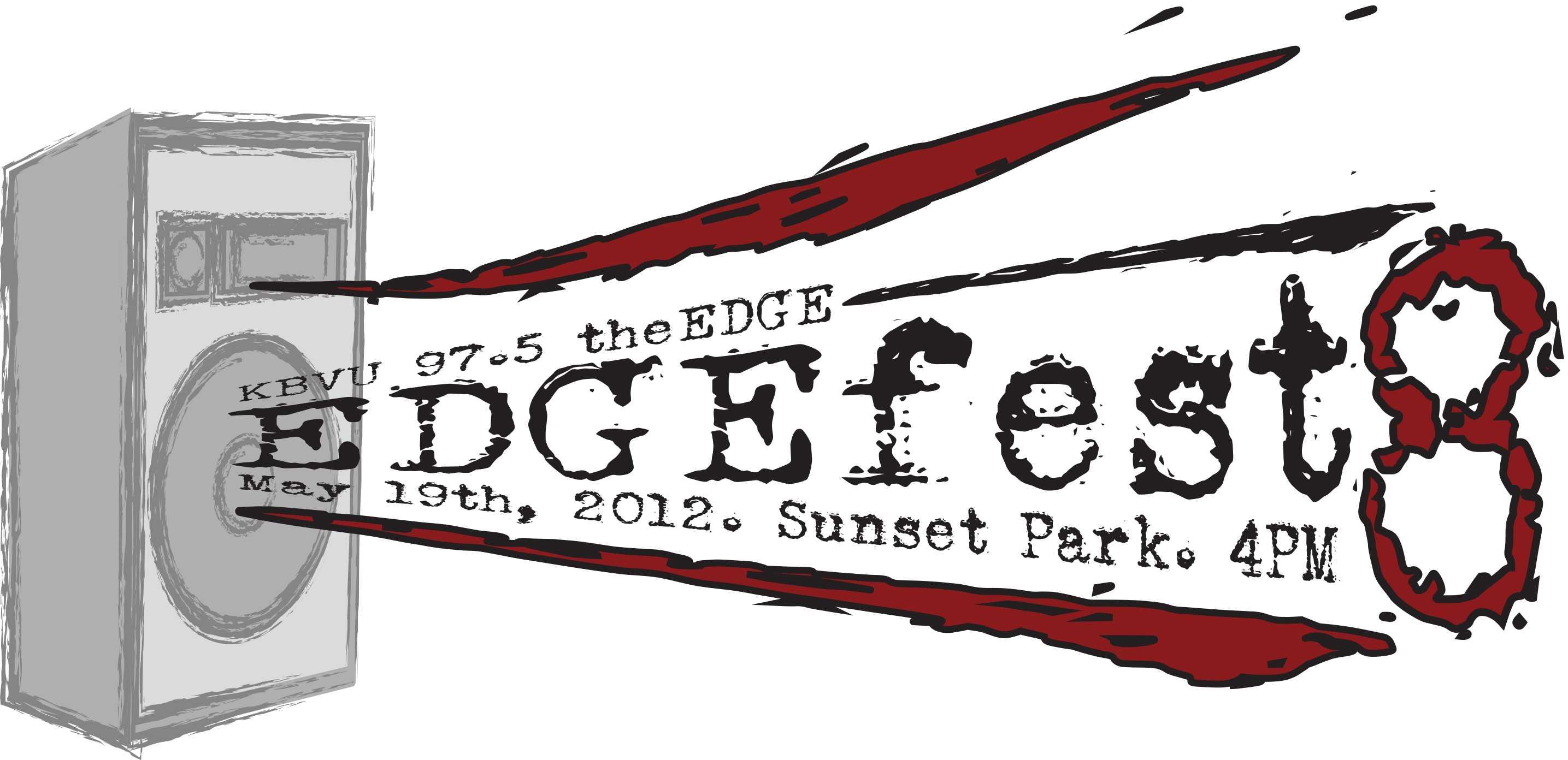 EDGEfest (Front)