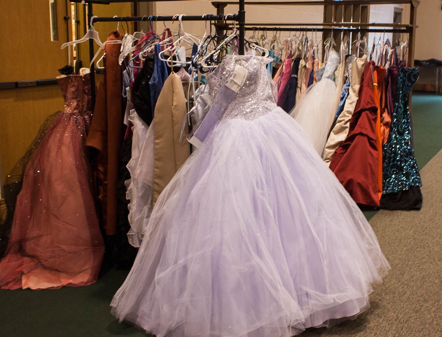 Consignment Prom Dresses Des Moines