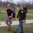Shauna McKnight | Arts & Life Co-Editor Buena Vista University hosted Humans vs. Zombies again this semester on the weekend of April 12-14. The Game Moderators and participants shared some...