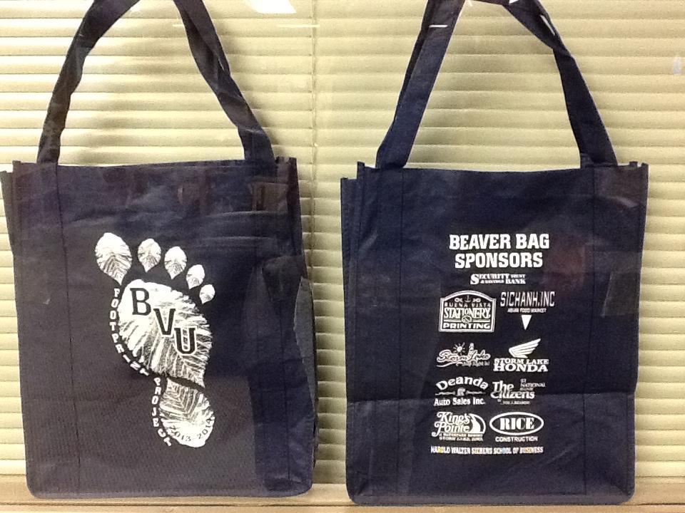 Beaver Bags