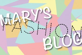 MarysBlog