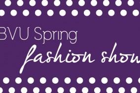 SpringFashionShow