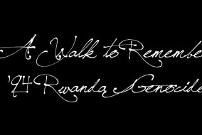 A Walk to Remember '94 Rwanda Genocide