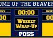 Scoreboard Weekly Wrap
