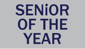 Senior of the Year