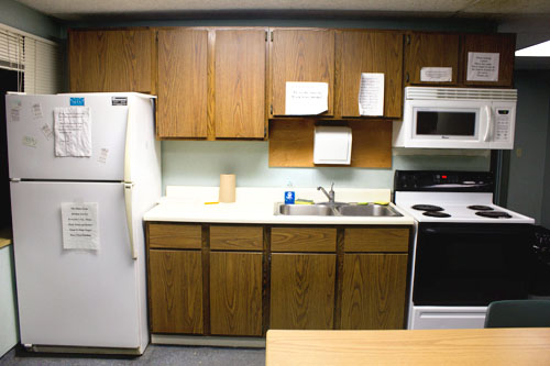 Change In Policies Sparks New Kitchen Petition The Tack