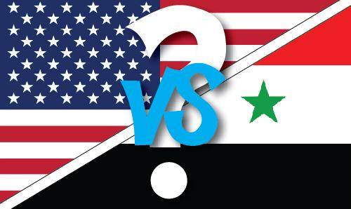 The Syrian Conflict Another Disastrous